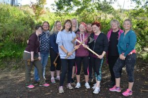 Hen Party Ideas Bistol Group Activities - Bristol Activity Centre - 2018
